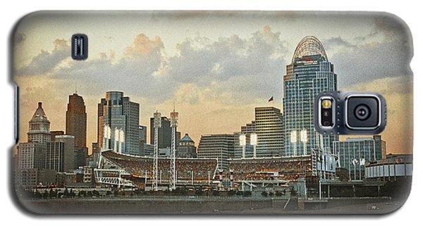 Cincinnati Ohio Vii Galaxy S5 Case by Scott Meyer