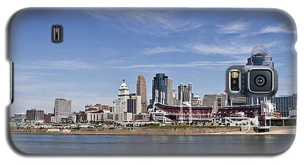 Cincinnati Galaxy S5 Case