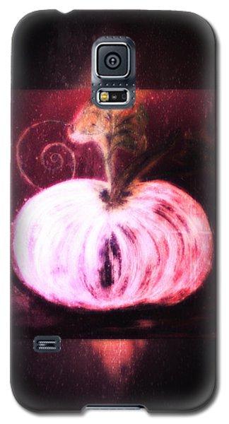 Cinderella's Pumpkin  Galaxy S5 Case