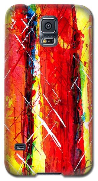 Cinders Galaxy S5 Case