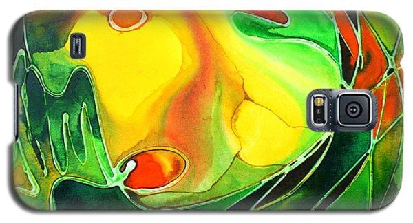 Circa Galaxy S5 Case by Pat Purdy