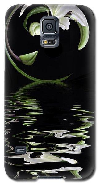 Circle Of Life Galaxy S5 Case