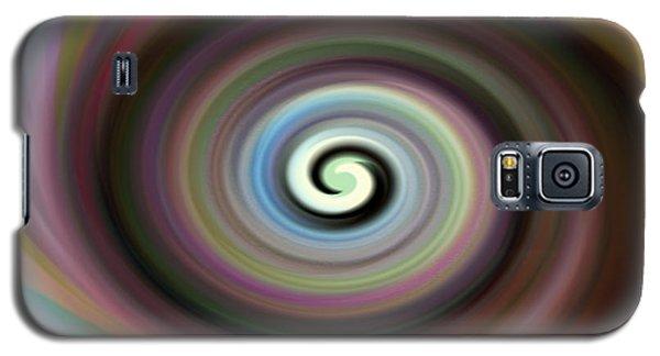 Circled Carma Galaxy S5 Case