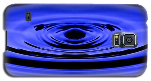 Circles Of Serenity Galaxy S5 Case