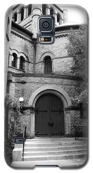 Circular Church Of Charleston Sc Galaxy S5 Case