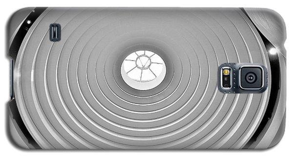 Circular Dome Galaxy S5 Case