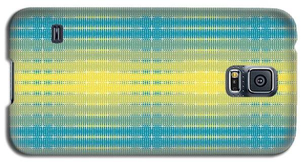 Citrus Warp 3 Galaxy S5 Case