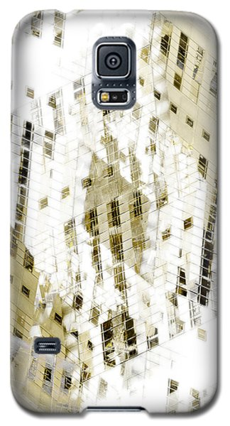 City 3 Galaxy S5 Case