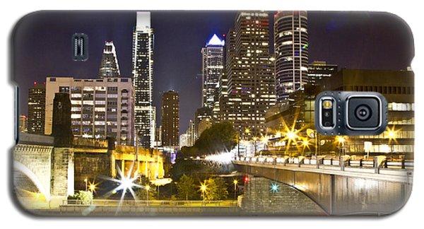 City Alive Galaxy S5 Case