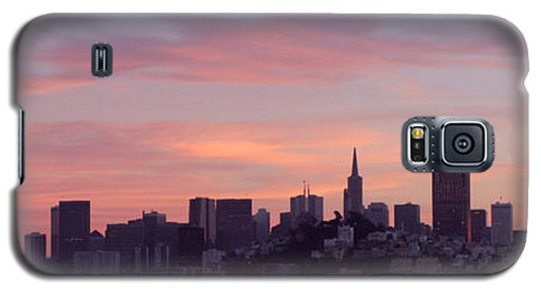 City By The Bay Galaxy S5 Case