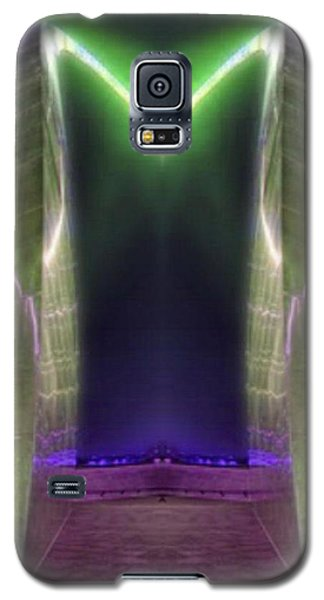 City Gate Galaxy S5 Case
