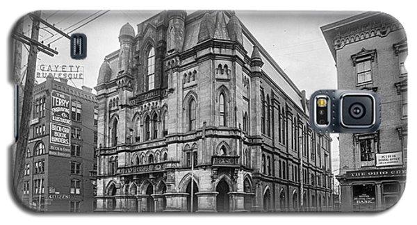 City Hall Columbus Ohio Galaxy S5 Case