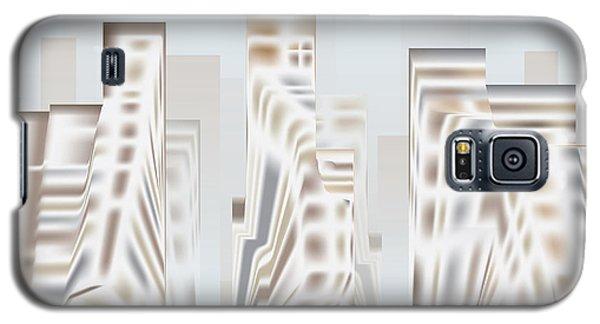 City Mesa 2 Galaxy S5 Case