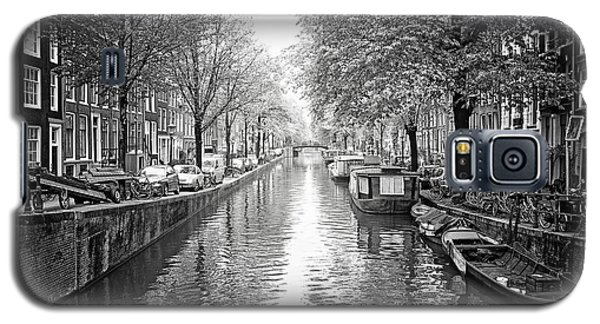 City Of Canals Galaxy S5 Case