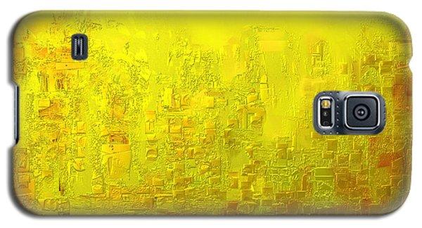 City Of Joy 2013 Galaxy S5 Case