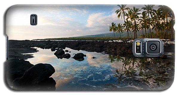 City Of Refuge Beach Galaxy S5 Case