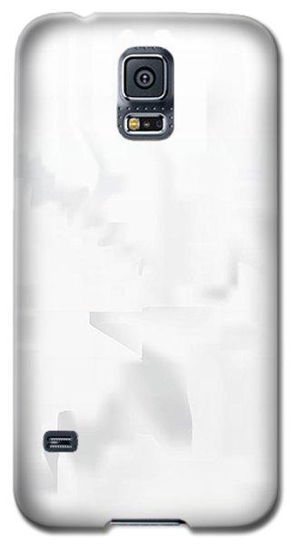 City Stair Galaxy S5 Case