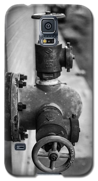 City Valves Galaxy S5 Case