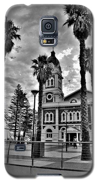 Civic Splendour - Glenelg Beach - Australia Galaxy S5 Case