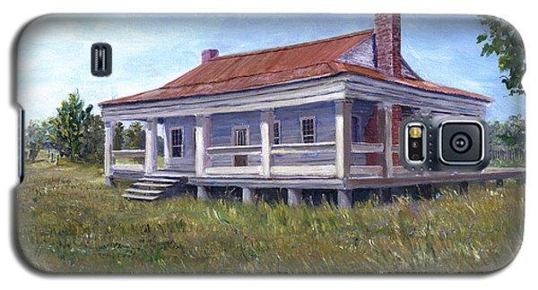 Civil War House Mansfield Louisiana Galaxy S5 Case