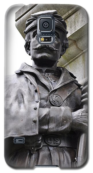 Civil War Memorial Galaxy S5 Case