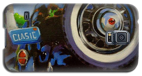 Clasic Galaxy S5 Case