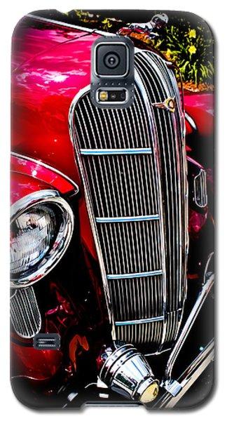 Classic Dodge Brothers Sedan Galaxy S5 Case