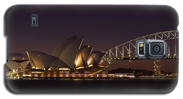 Classic Elegance Galaxy S5 Case by Andrew Paranavitana