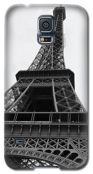 Classic France Galaxy S5 Case