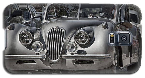 Classic Jaguar  Galaxy S5 Case