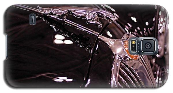 Classic Jaguar Galaxy S5 Case