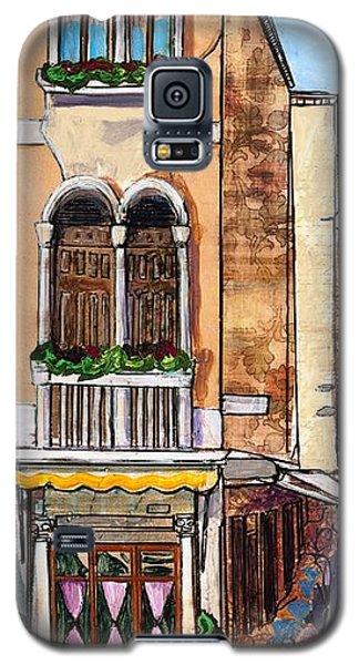 Classic Venice Galaxy S5 Case