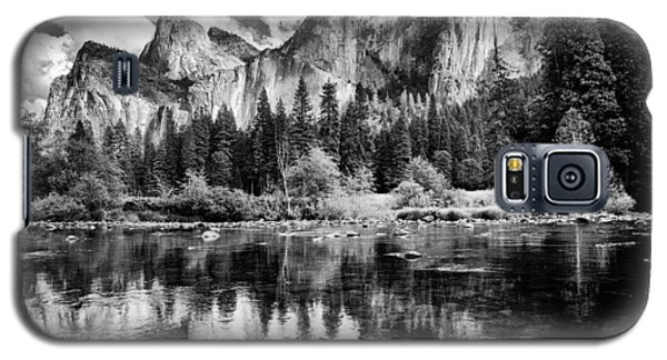 Classic Yosemite Galaxy S5 Case