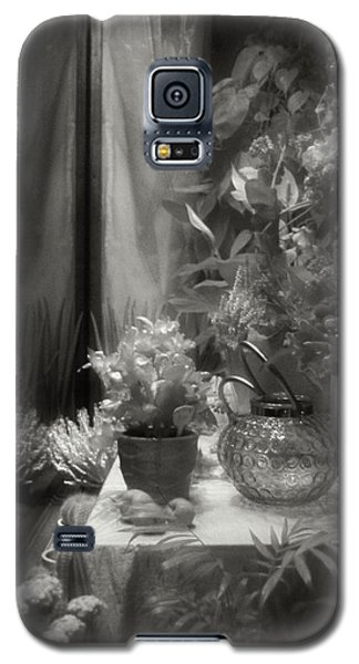 Classical Still Life Galaxy S5 Case by Richard Cummings