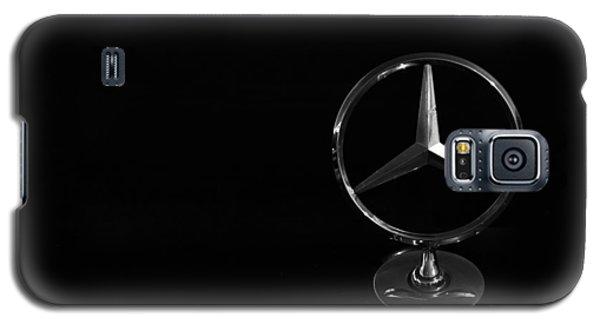 Classy Galaxy S5 Case by Karol Livote