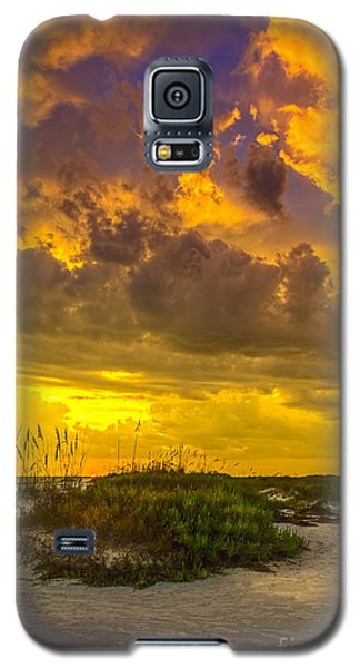 Clearing Skies Galaxy S5 Case
