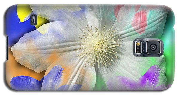 Clematis Osmosis One Galaxy S5 Case
