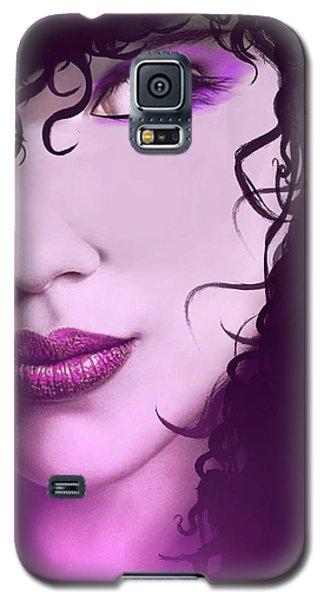 Cleopatra Galaxy S5 Case