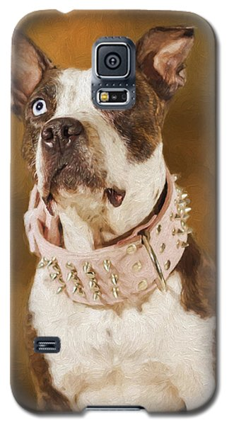 Cleopitra  Galaxy S5 Case