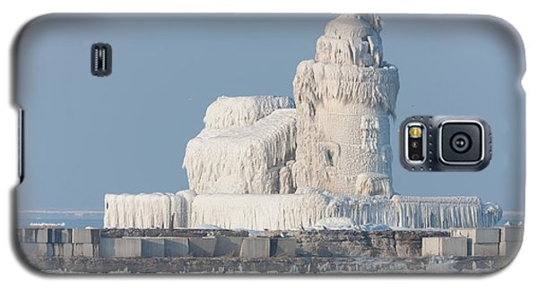Cleveland Harbor West Pierhead Light Galaxy S5 Case