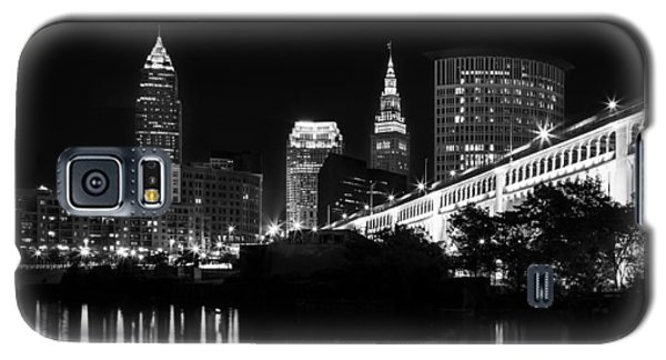 Cleveland Skyline Galaxy S5 Case