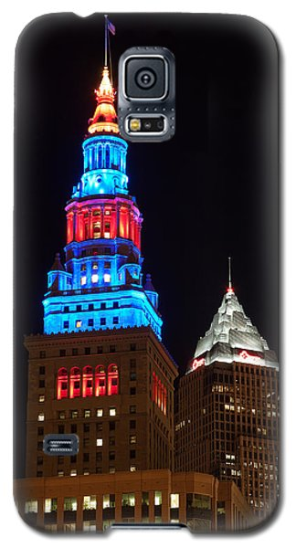 Cleveland Towers Galaxy S5 Case