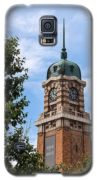 Cleveland West Side Market Tower Galaxy S5 Case