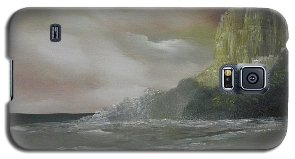 Cliff Bay Galaxy S5 Case