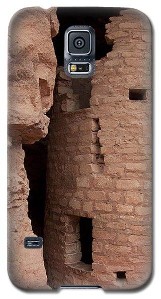 Cliff Dwelling Galaxy S5 Case
