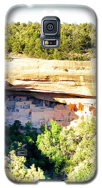 Cliff Palace Study 1 Galaxy S5 Case