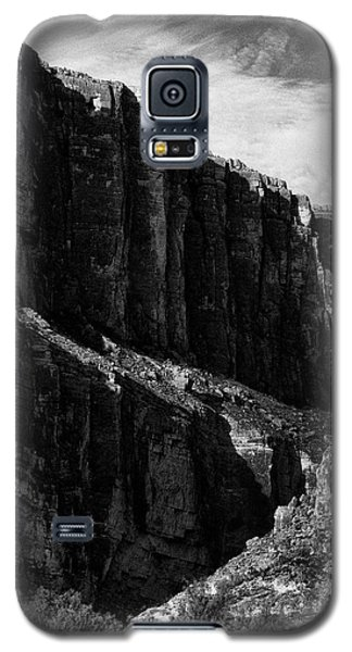 Cliffs In Contrast Galaxy S5 Case