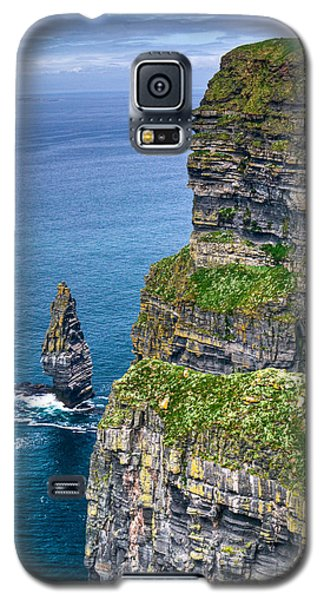 Cliffs Of Moher 41 Galaxy S5 Case