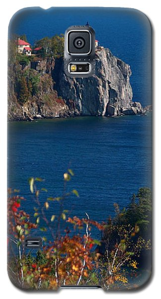 Cliffside Scenic Vista Galaxy S5 Case by James Peterson