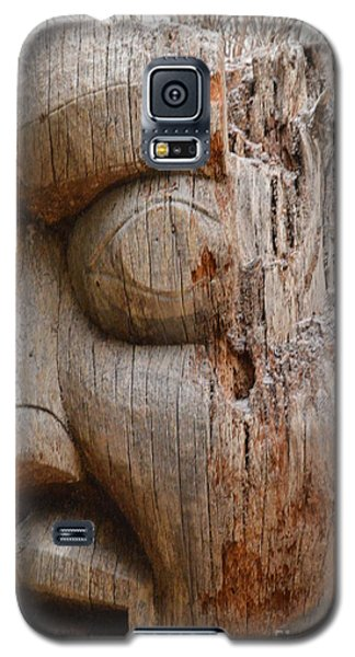 Climate Mind Changer Galaxy S5 Case by Brian Boyle
